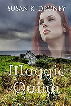Maggie Quinn by [Droney, Susan K.]
