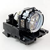 DT00871 Hitachi CP-X615 Projector Lamp by FI Lamps
