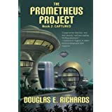 Captured (The Prometheus Project) (Volume 2)