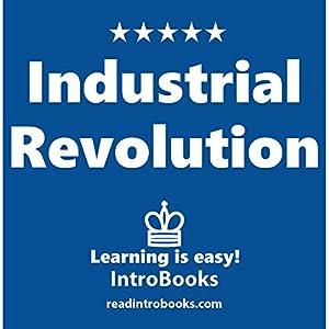 Industrial Revolution Audiobook