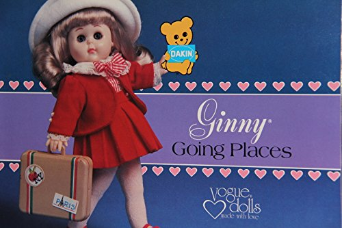 - Ginny Going Places - Vogue Dolls 1987 Collection