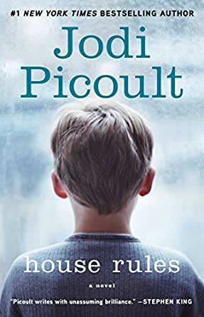 House rules a novel kindle edition by jodi picoult literature print list price 1699 fandeluxe Gallery
