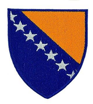 bosnische lilie symbol