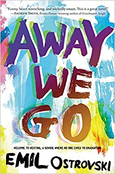 Away We Go por Emil Ostrovski Gratis