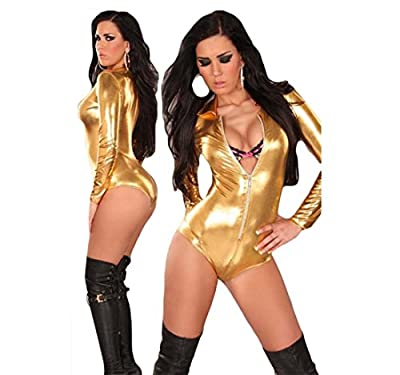 Sexy Body Suits for Women Costumes