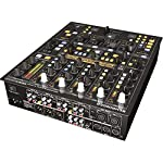 Behringer Digital Pro Mixer Ddm4000 by Behringer USA