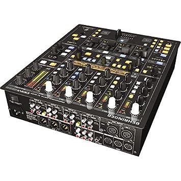 Behringer Digital Pro DDM4000 DJ Table de mixage