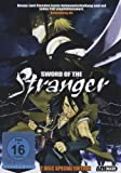 Sword of the Stranger [Special Edition] [2 DVDs]