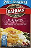 Idahoan Au Gratin Homestyle Potato Casserole Mix, 4.94 oz