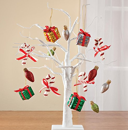 Miles Kimball Christmas Ornaments: Amazon.com