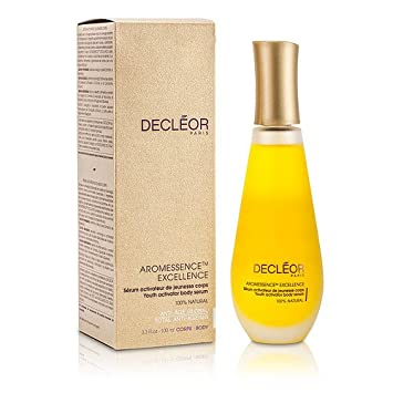 Aromessence Excellence Youth Activator Body Serum --100ml/3.3oz