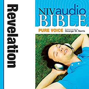 NIV Audio Bible, Pure Voice: Revelation Audiobook