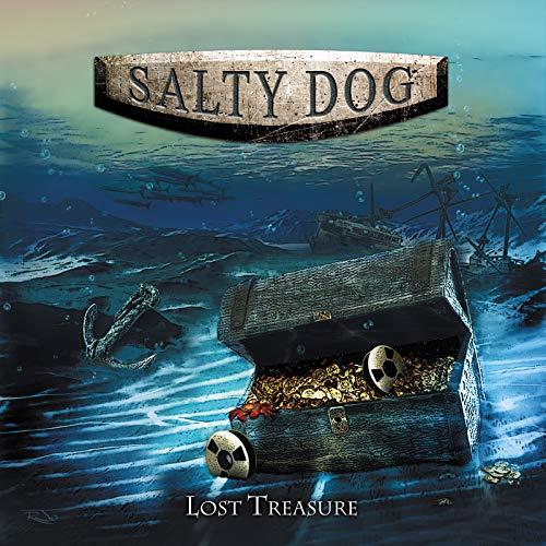 Lost Treasure (Of Dogs Pics)