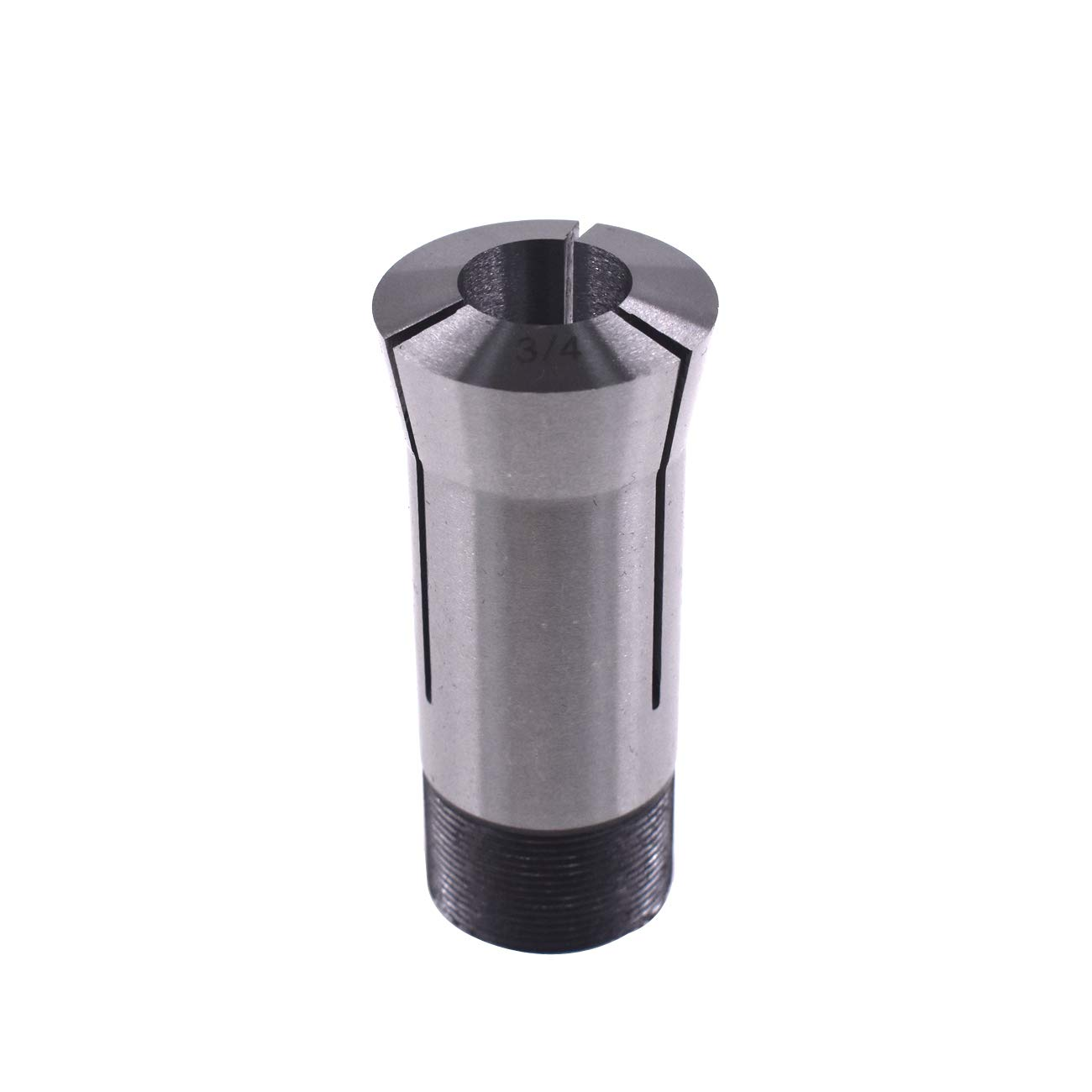 "0.0006/"" High Precision 5C Imperial Round Collet 3//4/"""
