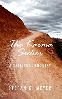 The Karma Seeker by [Meyer, Stefan G.]