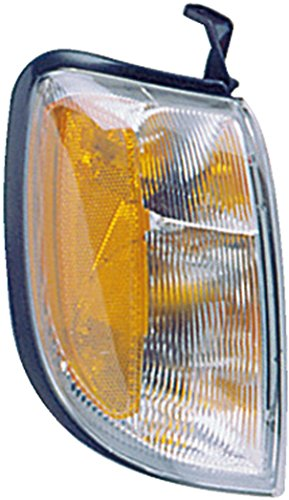 Dorman 1630825 Nissan Front Passenger Side Parking / Turn Signal Light Assembly (Nissan Turn Signal)