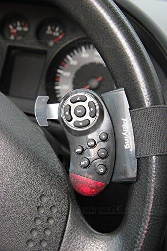 Peiying universale per auto volante telecomandi con imparare funzione