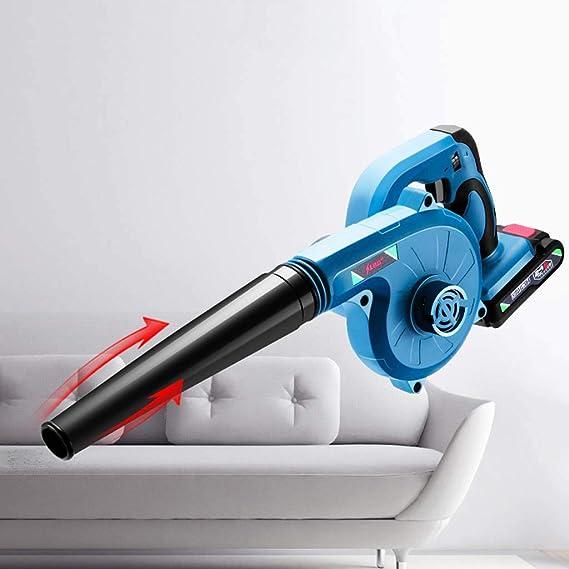 Blowers Soplador De Hojas A Gas-Soplador Multiuso Barredora Limpiador DE 2.8  M ³ Min 21e9229a43e3