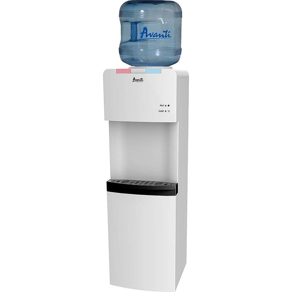 Amazon.com: Avanti WDHC770I0W - Dispensador de agua fría y ...