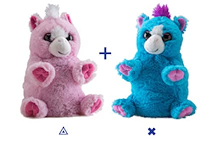 Amazon.com: Switch Animal de peluche un Reversible de ...