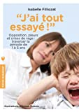 img - for J'ai tout essaye ! book / textbook / text book