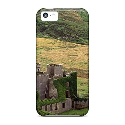 New Clifden Castle County Galway Irel Protective iphone 6 plus 5.5 inch Classic Hardshell Cases At PLUS6A case