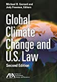 img - for Global Climate Change and U.S. Law book / textbook / text book