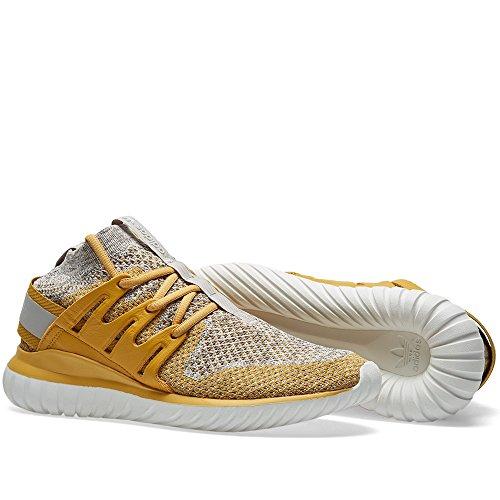 Adidas-Mens-Tubular-Nova-Pk-Originals-StnoyeCgraniGranti-Running-Shoe-105-Men-US