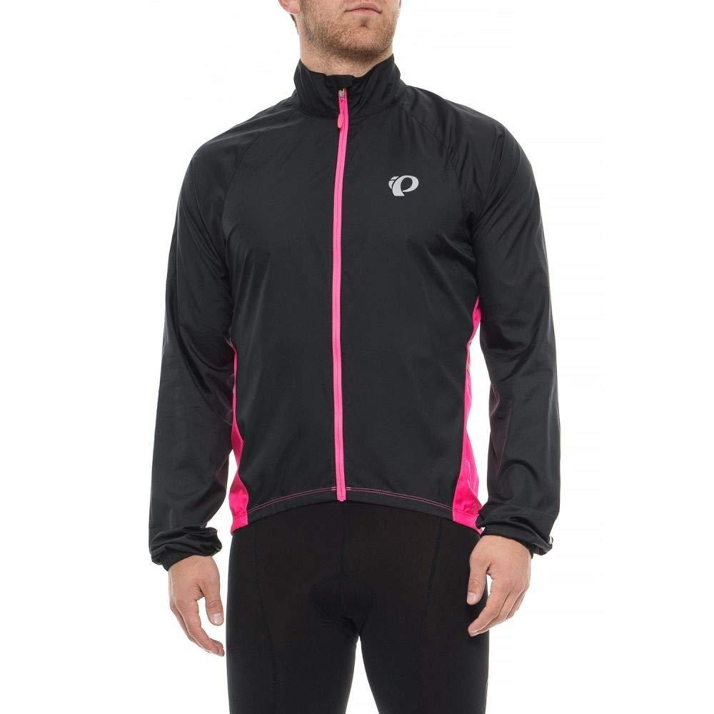 (パールイズミ) Pearl Izumi メンズ 自転車 アウター ELITE Barrier Cycling Jacket [並行輸入品]   B07MLRKKTV