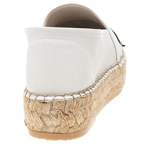 Blanc Chaussures Sole Sole Femme Zuri Zuri BqX4xwZ1