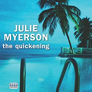 The Quickening Audiobook