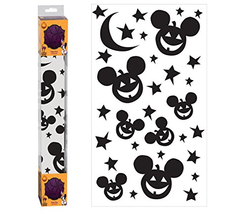 Disney Jack-o-lantern Wall Stickers - O-lanterns Jack Disney