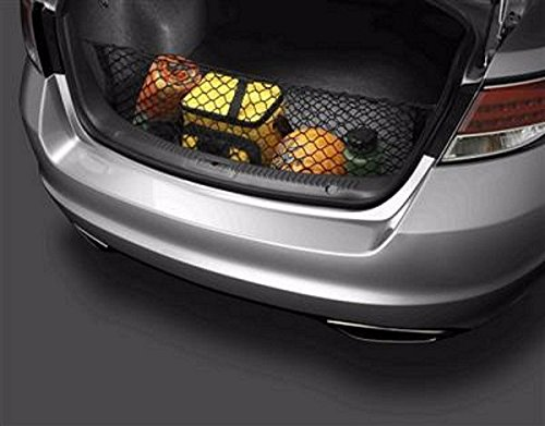 Envelope Style Trunk Cargo Net for Mazda 6 Mazda6 2014 2015 2016 2017 2018 2019 NEW