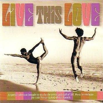 LML Artists: Live This Love - Green Nita