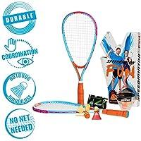 Speedminton Set Badminton