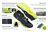 TSLA CLSX Men's Trail Running Shoes, Lightweight