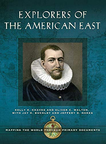 Explorers of the American East: Mapping the World through, used for sale  Delivered anywhere in USA