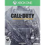 Call of Duty: Advanced Warfare Atlas Pro Edition - Xbox One by Activision