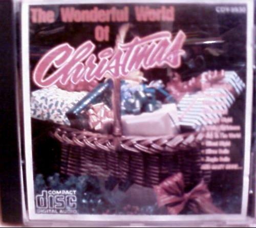 Wonderful World Christmas - The Wonderful World of Christmas