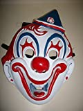 HALLOWEEN Prop Replica Clown YOUNG MICHAEL MYERS MASK
