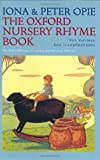 The Oxford Nursery Rhyme Book, Iona Opie, 0198691122
