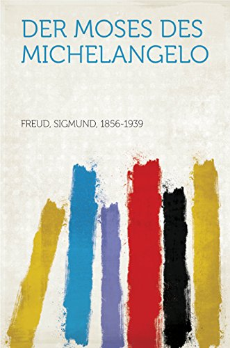 der moses des michelangelo german edition