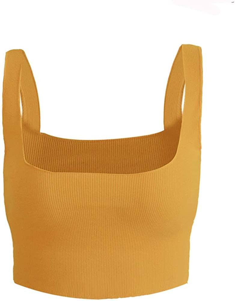 YIHANK Blouse - Polo - para Mujer Amarillo Amarillo M: Amazon.es ...