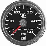 TruckMeter Hewitt 102TM5005 Universal Turbo Boost