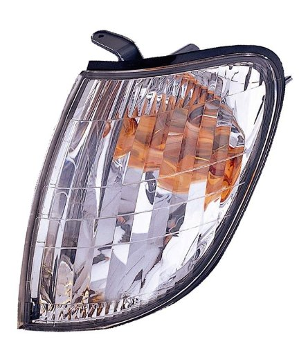 Depo 312-1550L-AS Lexus ES 400 Driver Side Replacement Signal Light Assembly