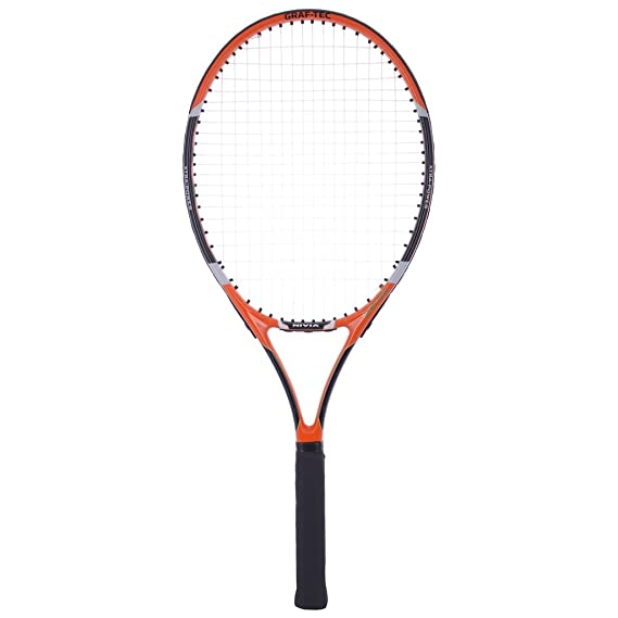 Buy Nivia Pro Drive Tennis Racket (Adult) Online at Low Prices in India -  Amazon.in