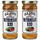 Old South Watermelon Rind Pckld Swt