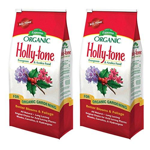 (Espoma HT4 Holly-Tone 4-3-4 (2, 4 Pound))