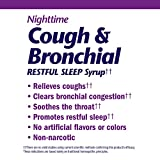 Boericke & Tafel Nighttime Cough & Bronchial