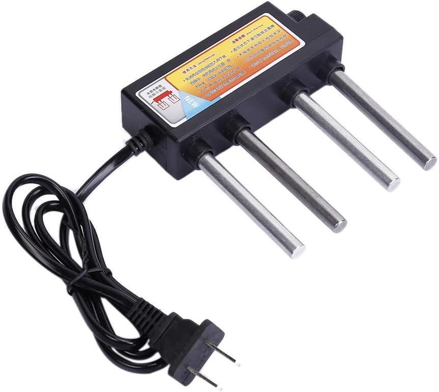 Globeagle Electrolyzer Quick Water Quality Testing Electrolysis Iron Bars TDS Tester